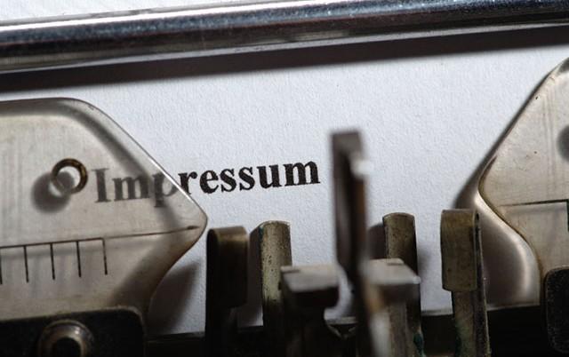 Impressum-image
